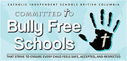 Committed to a Bully Free School!